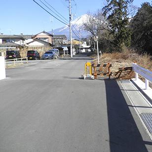 宮原線道路