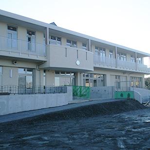 富士根保育園